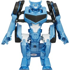 Boneco Transformers SteelJaw Robots In Disguise One Step Changer B0068/B0905 - Hasbro