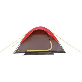 Barraca de Camping 3 pessoas Delta Max Oklahoma National Geographic