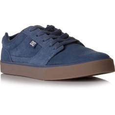 Tênis DC Masculino Casual Shoes Tonik