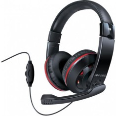 Headset com Microfone Isound HM-280