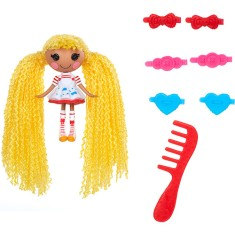 Boneca Lalaloopsy Mini Loopy Hair Buba