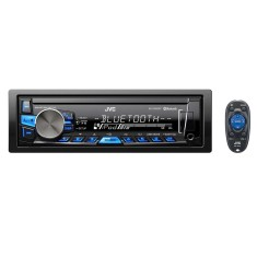 Media Receiver JVC KD-X320BTS Bluetooth USB