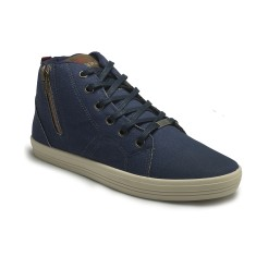 Tênis Zyron Masculino Casual Boot Way ES