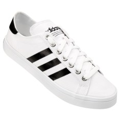 Tênis Adidas Masculino Courtvantage Low Casual