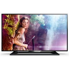 "TV LED 48"" Philips Série 5000 Full HD 48PFG5000 2 HDMI"