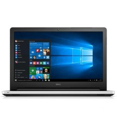 "Notebook Dell Inspiron 5000 Intel Core i7 5500U 5ª Geração 8GB de RAM HD 1 TB 15,6"" GeForce 920M Windows 10 i15-5558-A50"