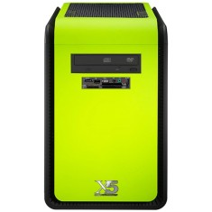 PC X5 Intel Core i3 4150 3,50 GHz 8 GB HD 1 TB GeForce GTX 750 Ti DVD-RW Windows 8.1 4137