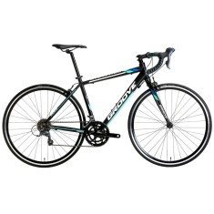 Bicicleta Groove 16 Marchas Aro 700 Overdrive 50