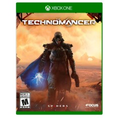 Jogo The Technomancer Xbox One Focus