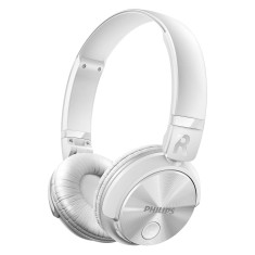 Headphone Bluetooth com Microfone Philips SHB3060