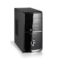 PC Neologic Intel Core i7 4790 3,60 GHz 8 GB HD 1 TB DVD-RW Windows 7 Nli45736