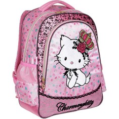 Mochila Escolar Pacific Charmmy Kitty Pirate 927B04 G