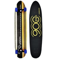 Skate Longboard - Games & Gifts Cruizer 900