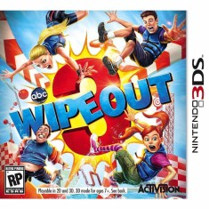 Jogo Wipeout 3 Activision Nintendo 3DS
