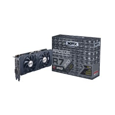 Placa de Video ATI Radeon R7 370 2 GB GDDR5 256 Bits XFX R7-370P-2DB5
