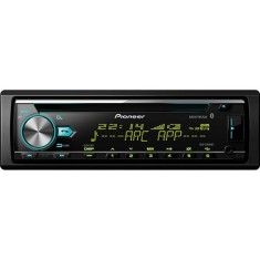 CD Player Automotivo Pioneer DEH-X7880BT