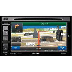 DVD Player Automotivo Alpine INE-W940S
