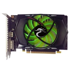Placa de Video NVIDIA GeForce GT 730 2 GB DDR3 128 Bits Zogis ZOGT730-2GD3H12