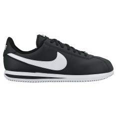 Tênis Nike Masculino Casual Cortez Basic Leather