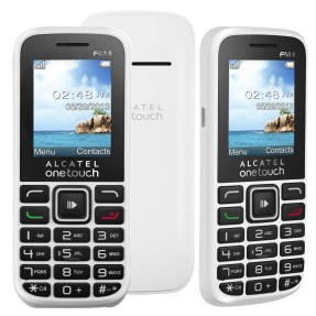 Celular Alcatel One Touch OT-1041 2 Chips