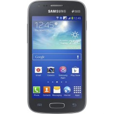 Smartphone Samsung Galaxy Ace 3 S7272 4GB 5,0 MP 2 Chips Android 4.2 (Jelly Bean Plus) 3G Wi-Fi