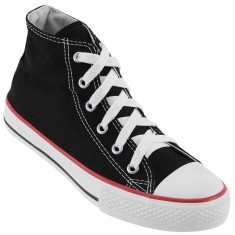 Tênis Converse All Star Infantil (Unissex) Casual Core Hi