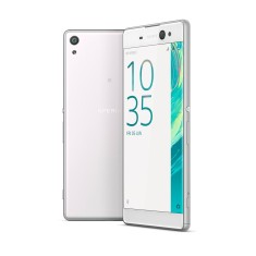 Smartphone Sony Xperia XA Ultra 16GB 21,5 MP 2 Chips Android 6.0 (Marshmallow) 4G 3G Wi-Fi