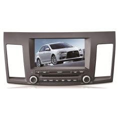 "DVD Player Automotivo Caska 7 "" CA145"