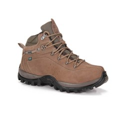 Tênis Macboot Masculino Trekking Guarani 02