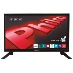 "Smart TV TV LED 28"" Philco PH28N91DSGW"
