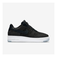 Tênis Nike Feminino Casual Air Force 1 Flyknit Low