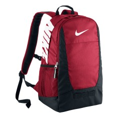 Mochila Nike com Compartimento para Notebook Team Training Max Air Média