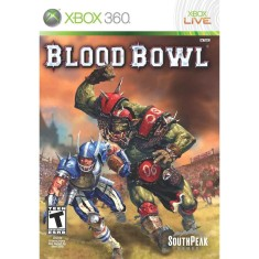 Jogo Blood Bowl Xbox 360 SouthPeak Games