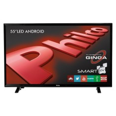 "Smart TV LED 55"" Philco Full HD PH55E20DSGWA 3 HDMI"