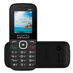 Celular Alcatel One Touch 1045D 0,3 MP 2 Chips