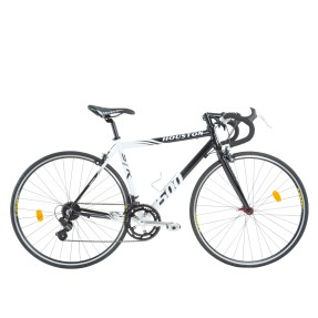 Bicicleta Houston 14 Marchas Aro 700 Freio Side Pull STR 500