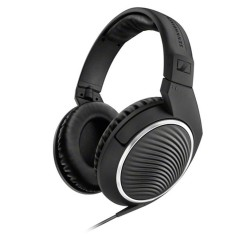 Headphone Sennheiser com Microfone HD 461