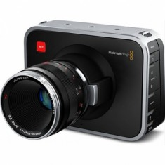 Filmadora Blackmagic Design Cinema EF Full HD