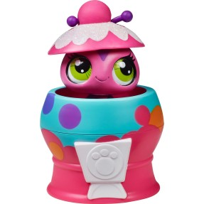 Boneca Littlest Pet Shop Dentro do Doce A3692 Hasbro