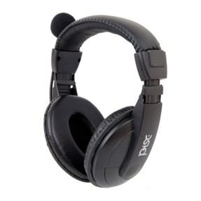 Headphone Pisc com Microfone 1851