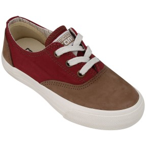 Tênis Converse All Star Infantil (Unissex) Casual Skidgrip CVO Ox