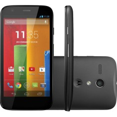 Smartphone Motorola Moto G G 8GB XT1039 5,0 MP Android 4.3 (Jelly Bean) 4G 3G Wi-Fi