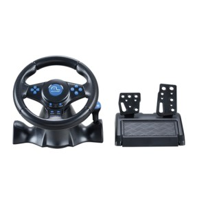 Volante PC PS2 PS3 Racer JS073 - Multilaser