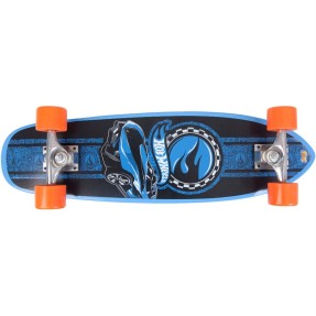 Skate Infantil - Fun Hot Wheels