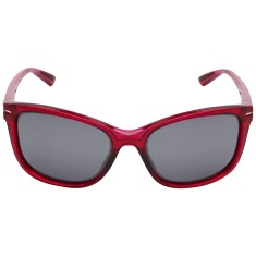 Óculos de Sol Feminino Máscara Oakley Drop In - Iridium