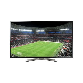 "Smart TV TV LED 46"" Samsung Série 5 Full HD Netflix UN46F5500 3 HDMI"