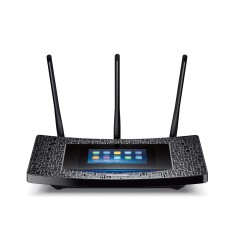 Roteador Wireless 1300 Mbps Touch P5 - TP-Link