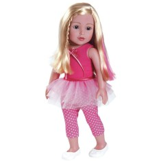 Boneca Friends Alyssa 20503010 Adora Doll
