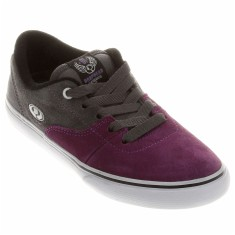 Tênis Drop Dead Feminino Skate On