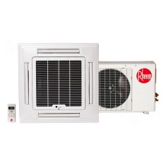 Ar Condicionado Split Rheem 36000 BTUs RB1CT36HP2B